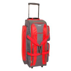 Wheeled Duffels - Luggage & Suitcases | Kohl's