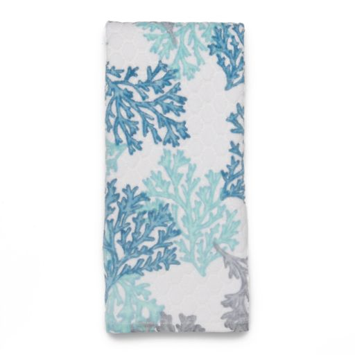 SONOMA Goods for Life™ Seaside Print Hand Towel