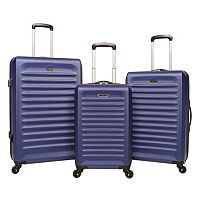 Prodigy Velocity 3-Piece Hardside Spinner Luggage Set