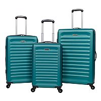 Prodigy Velocity 3 pc Hardside Spinner Luggage Set