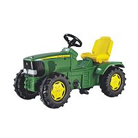 John Deere Farm Trac Ride-On by Kettler