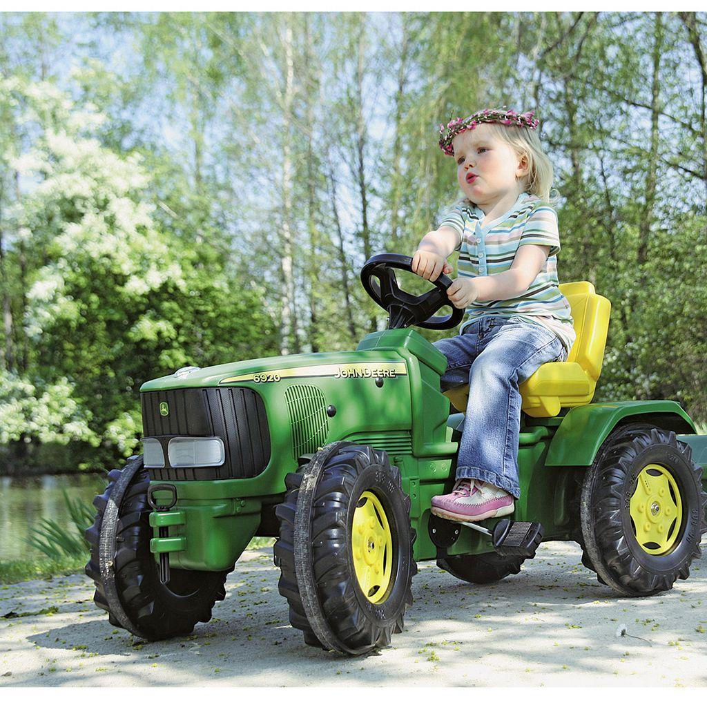 John Deere Farm Trac Ride-On by Kettler