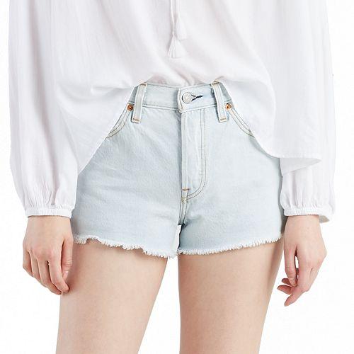 Women's Levi's 501 Jean Shorts