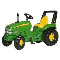 John Deere X-Trac Ride-On by Kettler