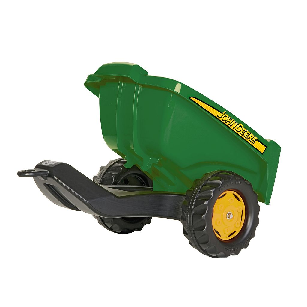 John Deere Tipper Trailer by Kettler