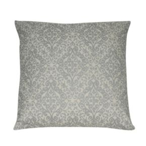 Loom and Mill Oversized Damask Throw Pillow