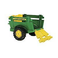 John Deere Farm Trailer by Kettler