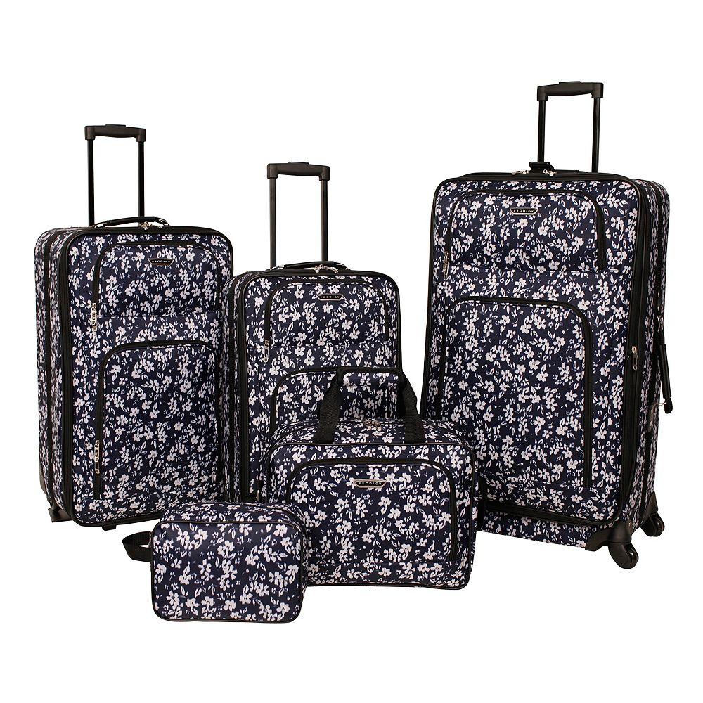 dbe0bac76 Prodigy Brookfield 5-Piece Spinner Luggage Set