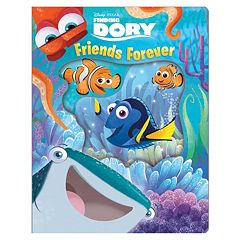 Disney / Pixar's Finding Dory 'Friends Forever' Book