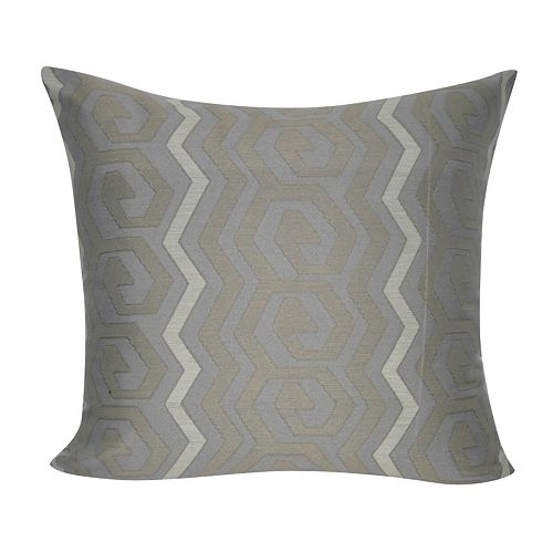 Loom and Mill Bold Geometric Throw Pillow