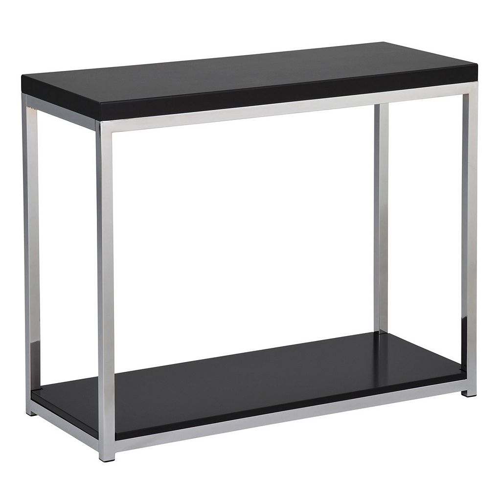 Ave Six Wall Street Foyer Entryway Table