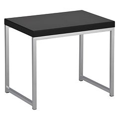 Ave Six Wall Street End Table