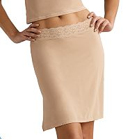 Vanity Fair Body Foundation Pettiskirt 18-in. 11072 - Women's