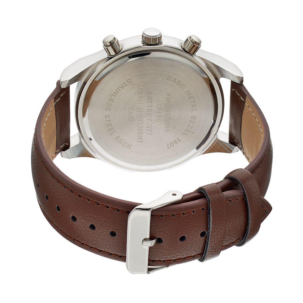 Folio Men's Watch