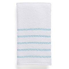 SONOMA Goods for Life™ Pintuck Hand Towel