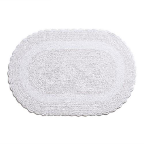 SONOMA Goods for Life™ Crochet Oval Bath Rug