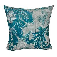 Loom and Mill Damask Nap Throw Pillow