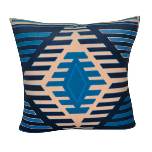 Loom and Mill Tribal Nap Throw Pillow