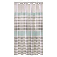 SONOMA Goods for Life™ Multi Stripe Shower Curtain