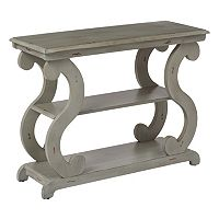 OSP Designs Ashland Console Table