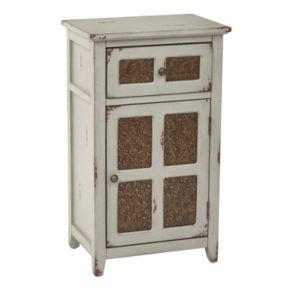 INSPIRED by Bassett Kenworth Storage Cabinet