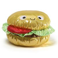 GUND Sparkle Snacks Cheeseburger Plush