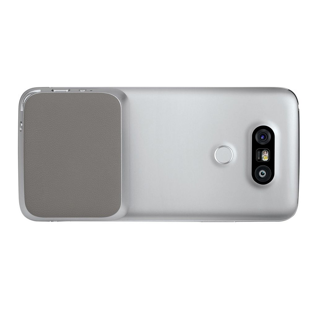 LG CAM Plus Camera Grip for LG G5