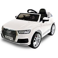 Audi Q7 6V One Seater Ride-On by Kid Motorz