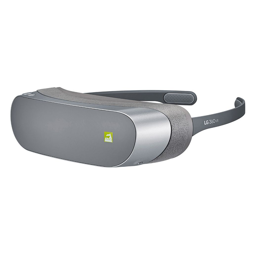 LG 360 VR Virtual Reality Headset for LG G5