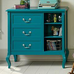 Sauder Eden Rue Storage Cabinet