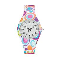 Women's Circles Watch