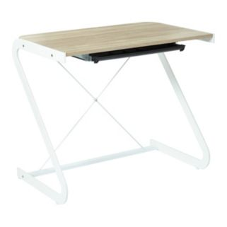 OSP Designs Clark Writing Desk
