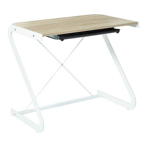 OSP Designs Clark Writing Desk