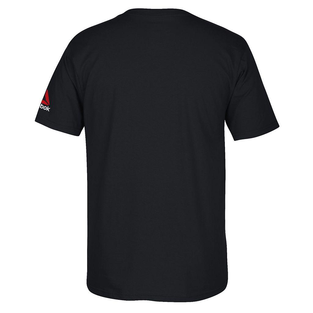 Men's Reebok UFC Logo Tee