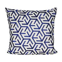 Loom and Mill Sun Geo Throw Pillow