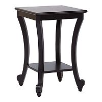 OSP Designs Daren End Table