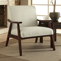White Accent Chairs Chairs Furniture Kohl S