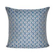 Loom and Mill Polka Dot Indoor Outdoor Throw Pillow