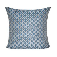 Loom and Mill Polka Dot Indoor Outdoor Throw Pillow