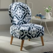 Sauder Eden Rue Maya Accent Chair