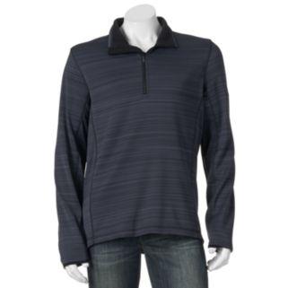 Men's ZeroXposur Isotherm Spacy-Dyed Quarter-Zip Pullover