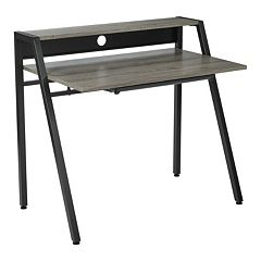 OSP Designs Kent Writing Desk