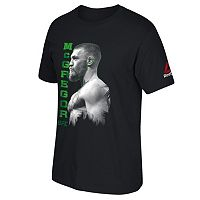 Men's Reebok UFC Conor McGregor Passion Tee