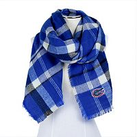 Women's ZooZatz Florida Gators Blanket Scarf