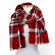 Women's ZooZatz Alabama Crimson Tide Blanket Scarf