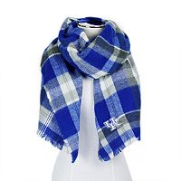 Women's ZooZatz Kentucky Wildcats Blanket Scarf