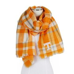 Women's ZooZatz Tennessee Volunteers Blanket Scarf
