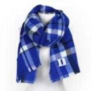 Women's ZooZatz Duke Blue Devils Blanket Scarf