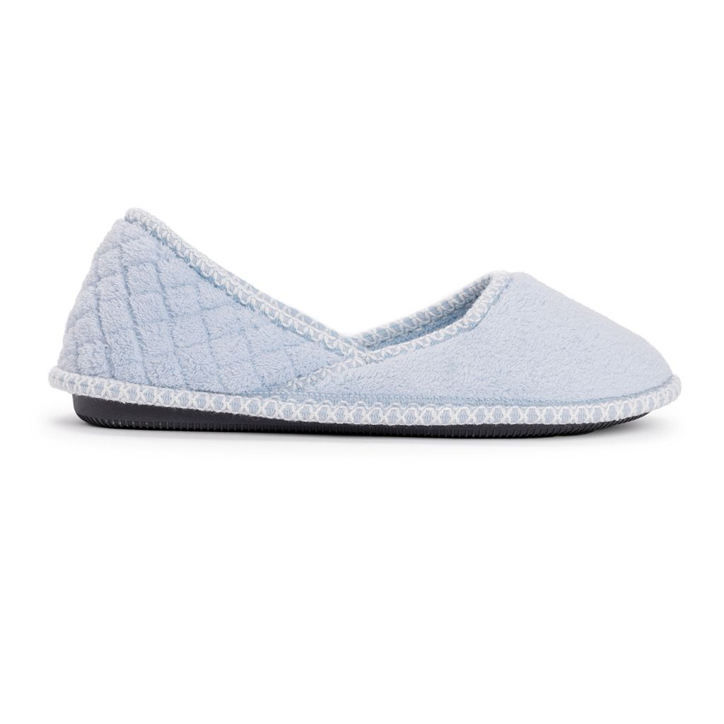 MUK LUKS Beverly Women's Slippers