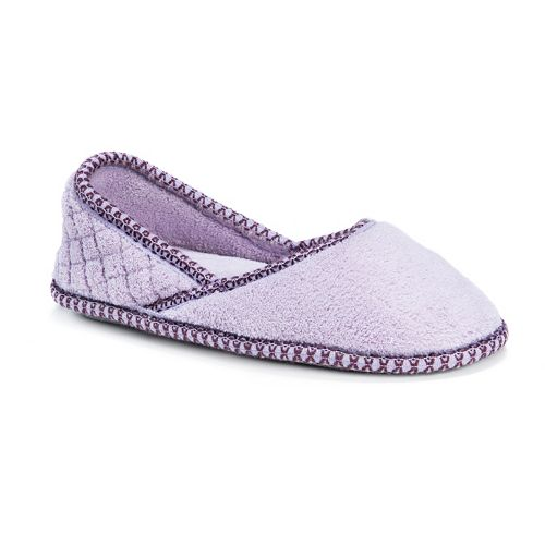 MUK LUKS Beverly Women's Slippers
